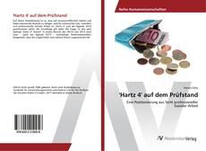 Обложка 'Hartz 4' auf dem Prüfstand