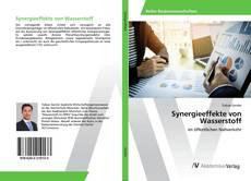 Buchcover von Synergieeffekte von Wasserstoff