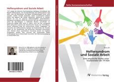 Bookcover of Helfersyndrom und Soziale Arbeit