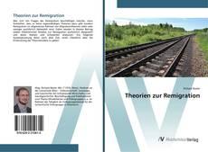 Buchcover von Theorien zur Remigration
