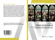 Salome versus Salomé kitap kapağı