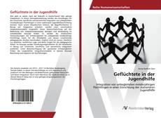Bookcover of Geflüchtete in der Jugendhilfe