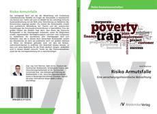 Buchcover von Risiko Armutsfalle