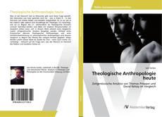 Theologische Anthropologie heute的封面