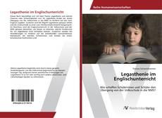 Обложка Legasthenie im Englischunterricht