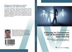 Buchcover von Erlösung im Christentum und im Buddhismus der Jōdo-shinshū