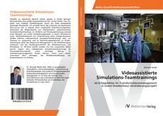 Couverture de Videoassistierte Simulations-Teamtrainings