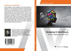 Couverture de Nudging in healthcare