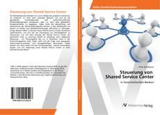 Portada del libro de Steuerung von Shared Service Center