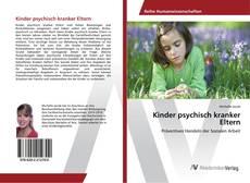 Bookcover of Kinder psychisch kranker Eltern