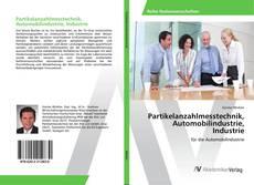 Borítókép a  Partikelanzahlmesstechnik, Automobilindustrie, Industrie - hoz