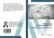 Copertina di Ökosoziales Prozessmanagement