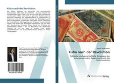 Buchcover von Kuba nach der Revolution