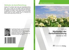 Buchcover von Methoden der Kartoffelzüchtung