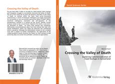 Обложка Crossing the Valley of Death