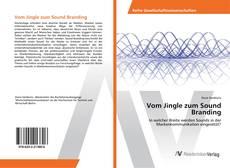 Bookcover of Vom Jingle zum Sound Branding