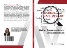 Capa do livro de Mythos Assessment Center