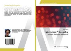 Bookcover of Nietzsches Philosophie