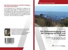 Buchcover von Die Stomaversorgung und der Umgang mit Ekel und Scham