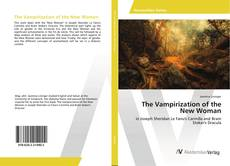 Portada del libro de The Vampirization of the New Woman