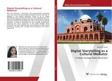 Portada del libro de Digital Storytelling as a Cultural Mediator