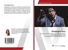 Buchcover von Hindsight Bias