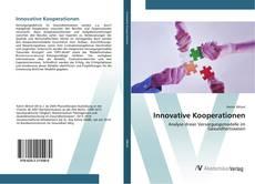 Portada del libro de Innovative Kooperationen