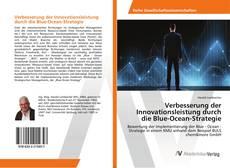 Buchcover von Verbesserung der Innovationsleistung durch die Blue-Ocean-Strategie