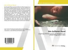 Bookcover of Am äußeren Rand