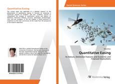 Обложка Quantitative Easing