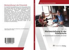 Bookcover of Werteerziehung in der Primarstufe