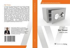 Buchcover von Der Tresor