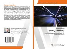 Borítókép a  Sensory Branding - hoz