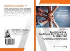 Обложка Service Learning - Darstellung der Chancen und Konsequenzen
