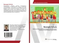 Обложка Bewegte Schule