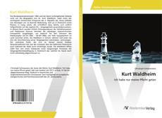 Обложка Kurt Waldheim