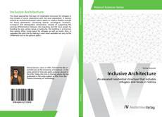 Buchcover von Inclusive Architecture