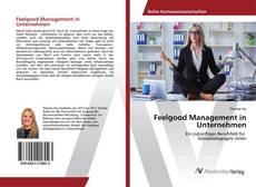Buchcover von Feelgood Management in Unternehmen