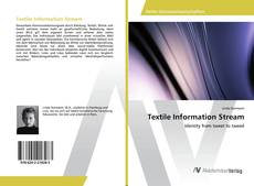 Couverture de Textile Information Stream