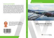 Bookcover of Schwimmende Städte