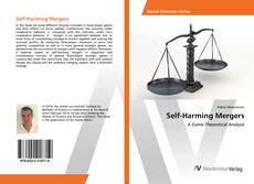 Обложка Self-Harming Mergers