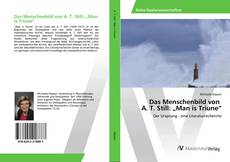 "Bookcover of Das Menschenbild von A. T. Still: ""Man is Triune"""