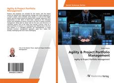 Обложка Agility & Project Portfolio Management
