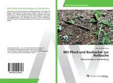 Buchcover von Mit Pferd und Buchecker zur Rotbuche