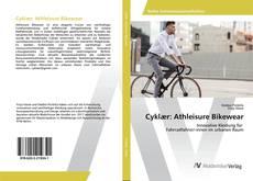 Bookcover of Cyklær: Athleisure Bikewear
