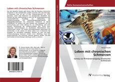 Buchcover von Leben mit chronischen Schmerzen