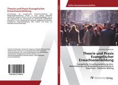 Buchcover von Theorie und Praxis Evangelischer Erwachsenenbildung