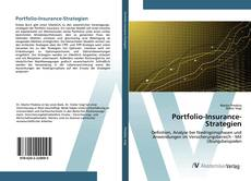 Bookcover of Portfolio-Insurance-Strategien
