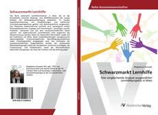 Обложка Schwarzmarkt Lernhilfe