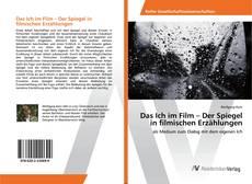 Bookcover of Das Ich im Film – Der Spiegel in filmischen Erzählungen